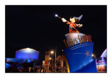Disneyland Paris - 2009