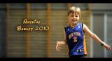 Antoine - Basket 2010