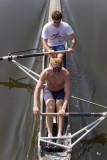 Sept. 22, 2008 - Two-man crew