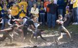 Oct. 19, 2008 - Mud Bowl redux