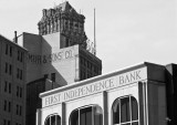 Feb, 1, 2009 - First Independence Bank