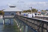 February 13, 2009 - Fishing Pier