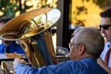 Tuba player 2