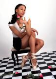 April 3, 2006 - Nina Cherise