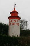 Saint Antoine (feu postérieur)