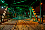 Midnight Bridge