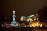 Krakowskie Przedmiescie Street
