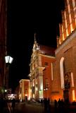 Old Town Churches