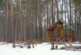 Shrine For Hunters