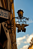 Blacksmith's Lantern