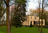 ZOO - The Zabinskis' Villa And Story