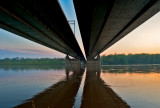 Bridge Over My Head