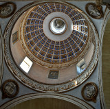 The Dome Inside