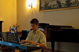 Playing J.S.Bach