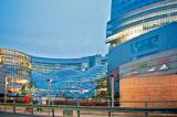 Golden Terraces Mall