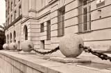 Stone Balls, Steel Chains