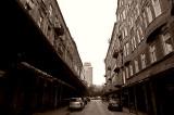 Pre-war Warsaw