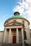 Holy Trinity Evangelic Church