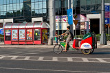 City Pedicab