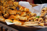 Patties, Croissants, Rolls