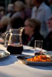 Sabbath Meal