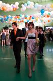 Emily's Junior Prom