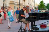Jazz Piano Song