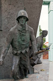 The Warsaw Uprising Monument