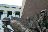 Monument Of The Warsaw Uprising 1944