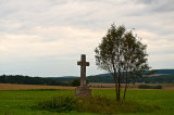 Cross Near Werchrata