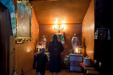 Prayers In Tserkva
