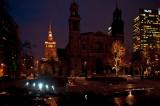 Plac Grzybowski - Grzybowski Square