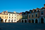 The Salt Market Square