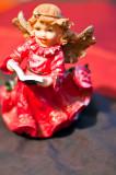 Red Dress Angel