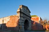 The Old Lvov Gate