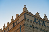Synagogue Attic
