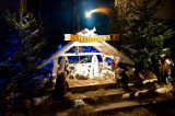 Christmas Crib At All Saints' Church