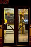 Bus Door