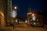 Freta Street At New Town