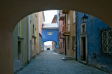 Old Town Passage