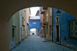 GATES, GATEWAYS, DOORS