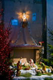 Christmas Crib At St. Casimir Church