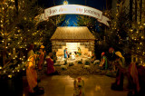 Christmas Crib At Church of Our Mary Lady