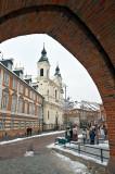 Nowomiejska Street