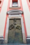 Angel's Door