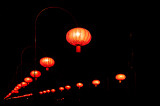 Chinese Lanterns Alley