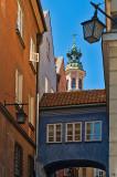 Old Town Lanterns