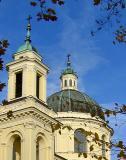 Warsaw- Wilanow