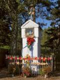 Mazowsze Shrine