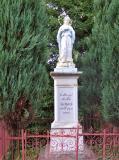 Figure Of BV Mary In Czersk